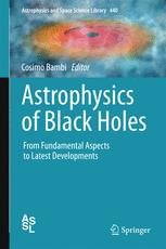 Astrophysics of Black Holes