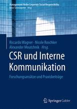 Glaubwürdigkeit und Transparenz in der CSR-Kommunikation