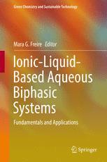Ionic-Liquid-Based Aqueous Biphasic Systems