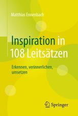Inspiration in 108 Leitsätzen