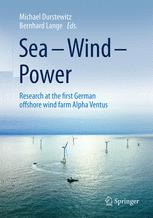 Sea – Wind – Power