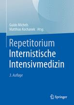Repetitorium Internistische Intensivmedizin