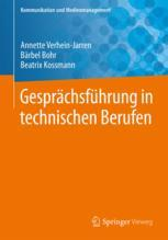 Gesprächsführung in technischen Berufen