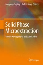 Solid Phase Microextraction