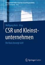 CSR und Kleinstunternehmen