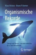 Organismische Rekorde