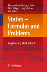 Statics – Formulas and Problems