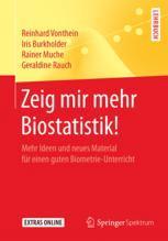 Zeig mir mehr Biostatistik!
