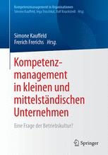Kompetenzmanagement in kleinen und mittelständischen Unternehmen