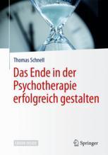 Das Ende in der Psychotherapie erfolgreich gestalten