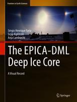 The EPICA-DML Deep Ice Core