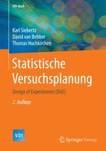Statistische Versuchsplanung