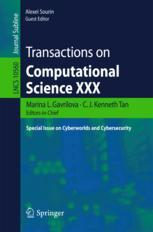 Transactions on Computational Science XXX
