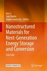 Nanostructured Materials for Next-Generation Energy Storage and Conversion