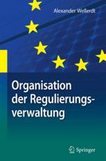 Organisation der Regulierungsverwaltung