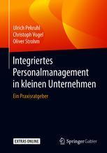 Integriertes Personalmanagement in kleinen Unternehmen