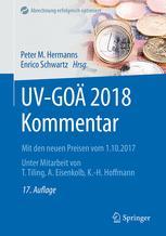 UV-GOÄ 2018 Kommentar