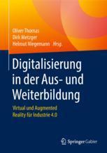 Digitalisierung in der Aus- und Weiterbildung