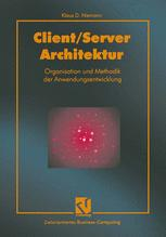 Client/Server-Architektur