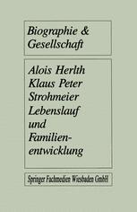 Lebenslauf und Familienentwicklung