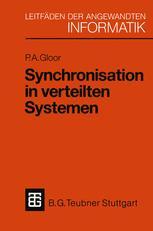 Synchronisation in verteilten Systemen