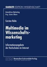 Multimedia im Wissenschaftsmarketing
