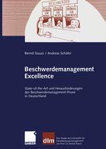 Beschwerdemanagement Excellence