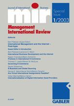 International assignments