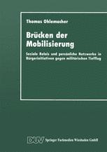 Brücken der Mobilisierung