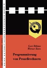 Programmierung von Prozeßrechnern