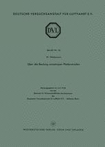 Über die Beulung anisotroper Plattenstreifen