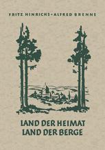 Land der Heimat Land der Berge