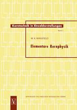 Elementare Kernphysik