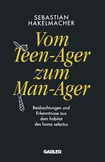 Vom Teen-Ager zum Man-Ager