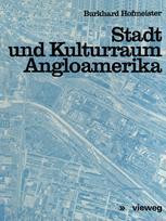 Stadt und Kulturraum Angloamerika