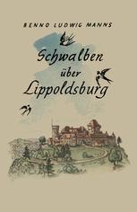 Schwalben Über Lippoldsburg