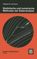 Statistische und numerische Methoden der Datenanalyse