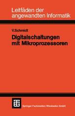 Digitalschaltungen mit Mikroprozessoren