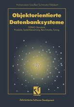 Objektorientierte Datenbanksysteme