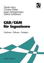 CAD/CAM für Ingenieure