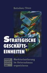 Strategische Geschäftseinheiten