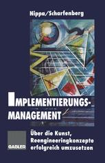 Implementierungsmanagement