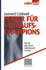Power für Verkaufs-Champions