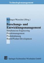 Forschungs- und Entwicklungsmanagement