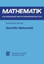 Starthilfe Mathematik