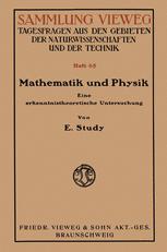 Mathematik und Physik