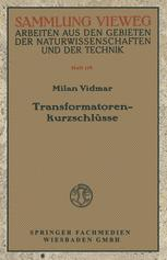 Transformatorenkurzschlüsse