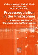 Prozessregulation in der Rhizosphäre