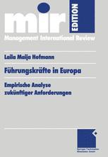 Führungskräfte in Europa