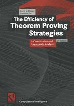 The Efficiency of Theorem Proving Strategies